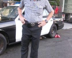 Bryan Cranston Wristwatch from Drive