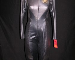 Thermian Uniform from Galaxy Quest