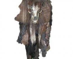 Village Creature Costume