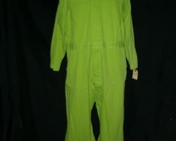 Prison Jumpsuit from Natural Born Killers