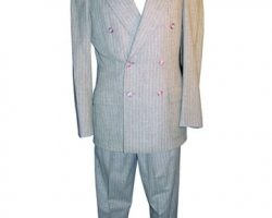 Bruce Willis Screen Worn Sunset Costume