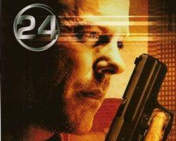 Jack Bauer (Kiefer Sutherland) Prop Pistol and Hol