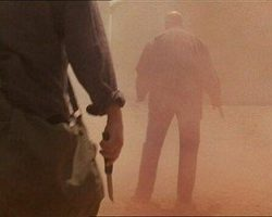 Jack Bauer (Kiefer Sutherland) Prop Knife from 24