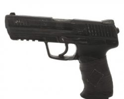 Eli (Denzel Washington) Prop Pistol from The Book