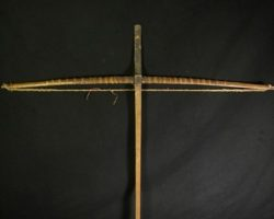 The Mummy Screen Used Crossbow