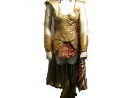 Immortals Athenas Costume