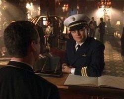 Frank Abagnale Jr. (Leonardo DiCaprio) Costume fro