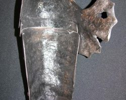 Army of Darkness Prop Armor