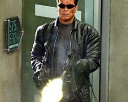Terminator 3 Rise of the Machines (2003) Arnold S