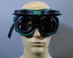 Warehouse 13 Claudia Donovan Allison Scagliotti Screen Worn Goggles Ep 409