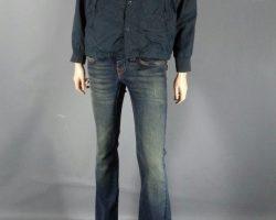 Warehouse 13 Myka Joanne Kelly Screen Worn Jacket and True Religion Jeans Ep 203