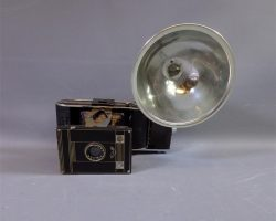 Warehouse 13 Screen Used Man Ray Camera Artifact Prop Ep 204