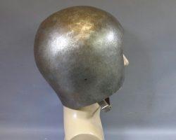 Warehouse 13 Screen Used Joan Of Arc Helmet Artifact Prop Ep 501