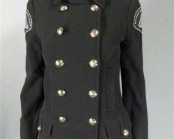 Warehouse 13 Claudia Allison Scagliotti Screen Worn Alpha Industries Coat Ep 205
