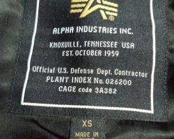 Warehouse 13 Claudia Allison Scagliotti Screen Worn Alpha Industries Coat Ep 205