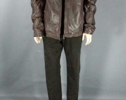 Warehouse 13 Prof Sutton James Marsters Screen Worn Jacket Shirt Pants Shoes