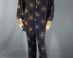 Warehouse 13 Val Preston Steve Valentine Screen Worn Magician Costume Ep 414
