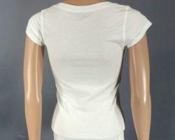 Warehouse 13 Myka Bering Joanne Kelly Screen Worn Coat Shirt and Pants Ep 419