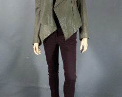 Warehouse 13 Myka Bering Joanne Kelly Screen Worn Jacket Shirt and Pants Ep 410