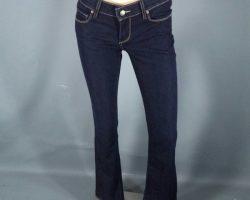 Warehouse 13 Myka Joanne Kelly Screen Worn James Perse Shirt Paige Pants Ep 101