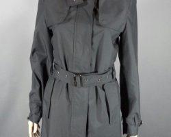 Warehouse 13 Myka Bering Joanne Kelly Screen Worn Burberry Trench Coat Ep 106