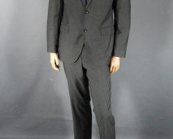 Warehouse 13 Pete Eddie Mcclintock Screen Worn Hugo Boss Suit Shirt and Tie Ep 412