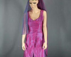 Warehouse 13 Claudia Allison Scagliotti Screen Worn Princess Costume Ep 306
