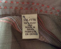 Warehouse 13 Artie Nielsen Saul Rubinek Screen Worn Jacket Shirt and Pants Ep 201