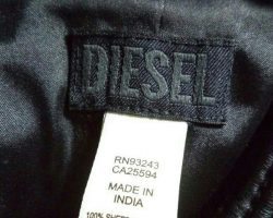 Warehouse 13 Claudia Donovan Allison Scagliotti Screen Worn Diesel Coat Ep 404