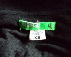 Warehouse 13 Claudia Allison Scagliotti Screen Worn Helmut Lang Jacket Shirts