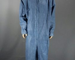Warehouse 13 Artie Saul Rubinek Screen Worn Coveralls and Goggles Ep 202