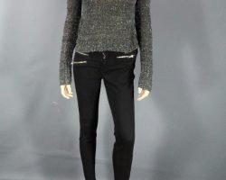 Warehouse 13 Claudia Donovan Allison Scagliotti Screen Worn Sweater and Pant 405