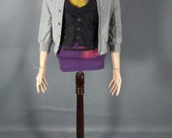 Warehouse 13 Claudia Allison Scagliotti Screen Worn Jacket Vest Shirt Shoes 204