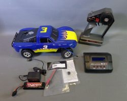 Warehouse 13 Production Used Remote Control Car Artifact and Charger Ep 412