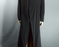 Warehouse 13 Brotherhood Screen Worn Priest Robe Ep 409