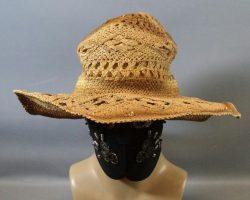 Warehouse 13 Artie Nielsen Saul Rubinek Screen Worn Coat Hat and Mask Ep 101