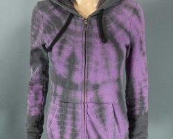 Warehouse 13 Claudia Allison Scagliotti Screen Worn Sweatshirt and Shirt Ep 207