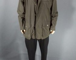 Warehouse 13 Artie Saul Rubinek Screen Worn Travel Smith Jacket Shirt and Pants