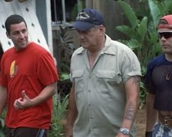 50 First Dates – Henry Roth's Outfit (Adam Sandler)