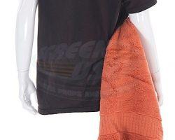 Adventureland – Em Lewin's Shirt & Towel (Kristen Stewart)