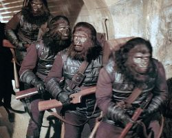 Beneath the Planet of the Apes – Ape Rifle