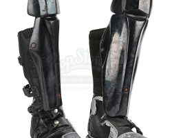 Blade 2 Bloodpack Boots