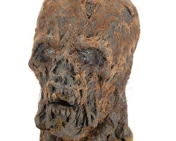 Mummy Returns, The  Mummy Priest Mask