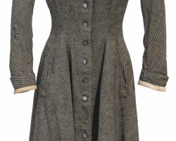 A Talia Shire Dress From The Godfather