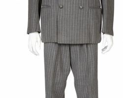 A Jack Nicholson Three-Piece Suit From Chinatown