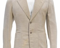 A Roman Polanski Blazer From Chinatown