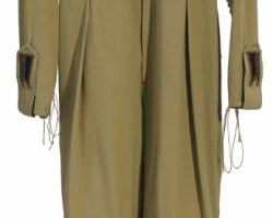 A Kyle Maclachlan Jumpsuit From Dune