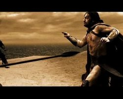 300 – Persian Spear Tip