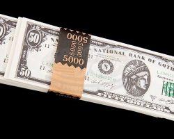 Batman Forever – $5000 Money Bundle