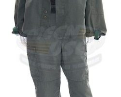 Battlestar Galactica (2004) (TV) – Starbucks Battle Dress Uniform (Katee Sackhoff)